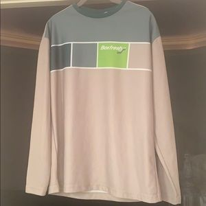 [Boxfresh] long sleeved top